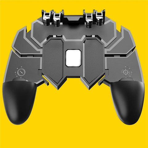AK-66 Pro Mobile Game Controller - Fortnite/PUBG