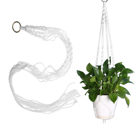 Potted Plant Hanging Rope