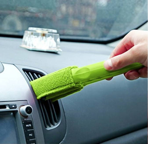 Window Blind Cleaner Duster Brush