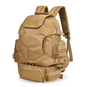 Hunting Bags - Tactical Men's Hiking Travel Backpack