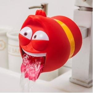 Image of Cartoon Faucet Extender