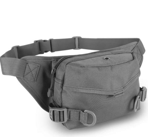 Hunting Bags - Tactical Waterproof Waist Pack