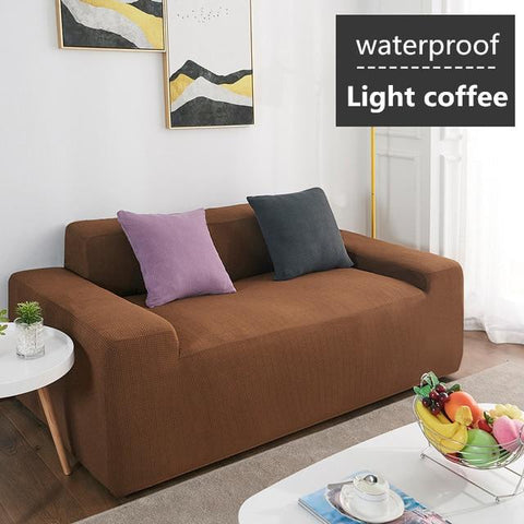 Sofa Cover - Magic Waterproof Sofa Cover