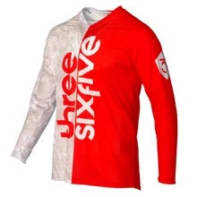 365MX Summit Race Jersey