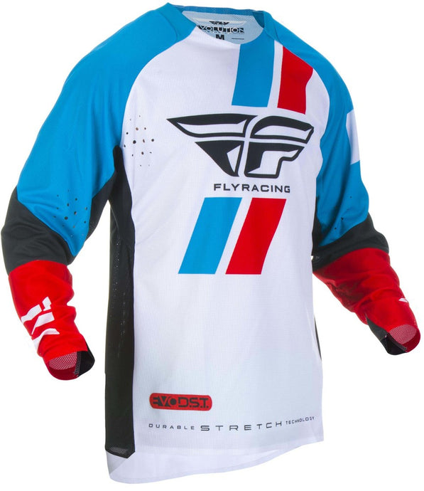 FLY Evolution DST Jersey's