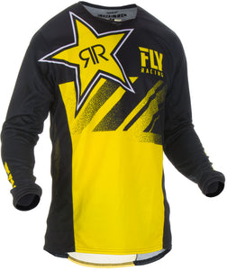 FLY Kinetic Jersey's