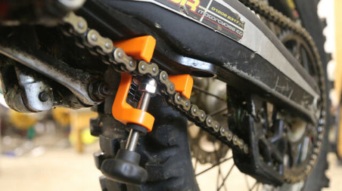Chain Monkey TRU-TENSION Chain Tool