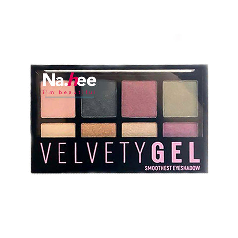 Ultimate GEL smoothest eyeshadow