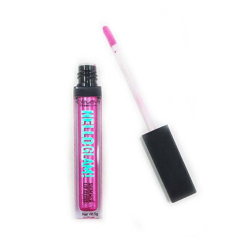 Shimmer Lipgloss: Brillo Labial Brillo