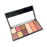 Ultimate MATTE Eyeshadow & Contour Palette