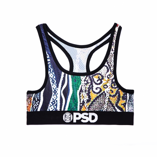 Coogi II – Sports Bra