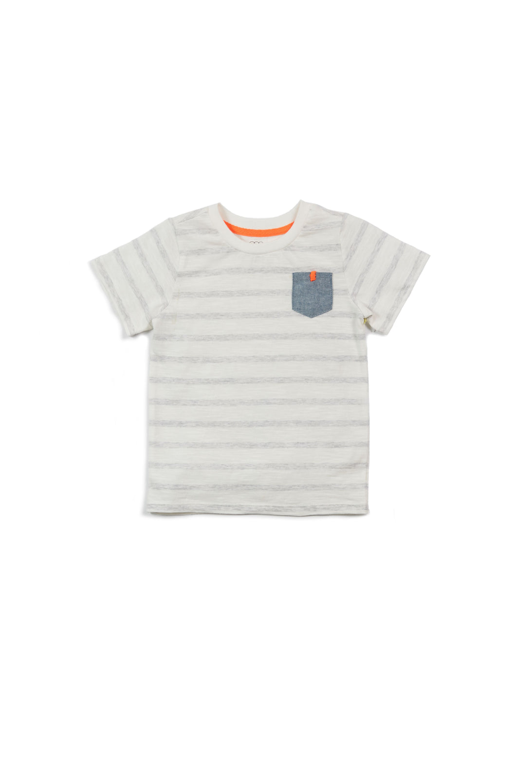 Shane Pocket Tee