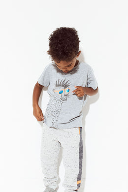 Cool Cheetah Active Tee