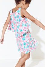 Load image into Gallery viewer, Liza Tropical Dress
