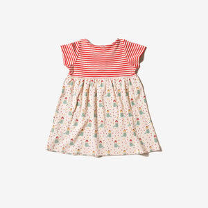 Mermaid & The Starfish Easy Peasy Dress