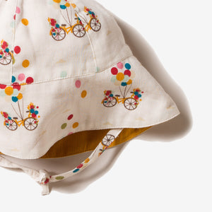 Flying High Reversible Sunhat