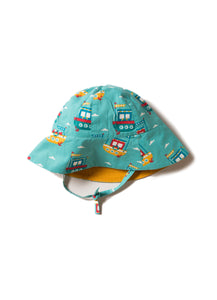 Lost at Sea Reversible Hat