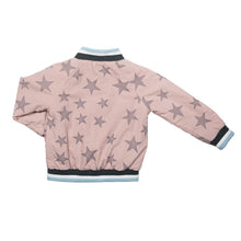 Load image into Gallery viewer, Star Bomber Jacket