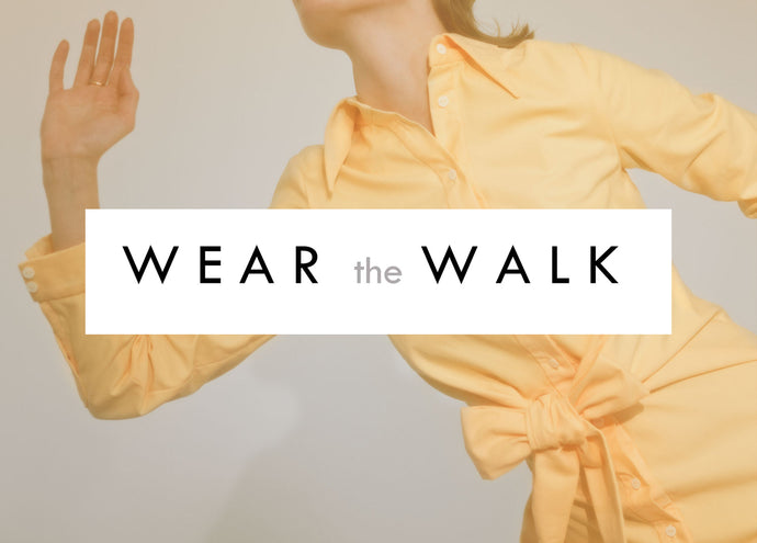 Wear the Walk