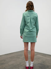 Load image into Gallery viewer, Bow Shirt - green