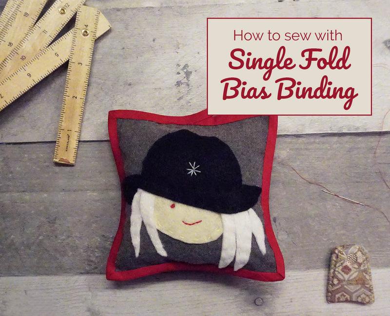 Single-Fold Bias Binding