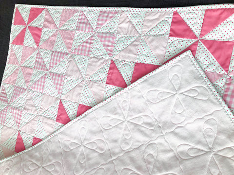 long arm quilting in orange county CA