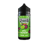 Seriously Fruity 100ml Shortfill 0mg (70VG/30PG)