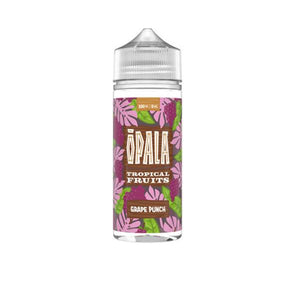 Opala 100ml Shortfill 0mg (70VG/30PG)
