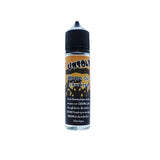 Untold E-liquid 50ml Shortfill E-liquid 0mg (70VG/30PG)