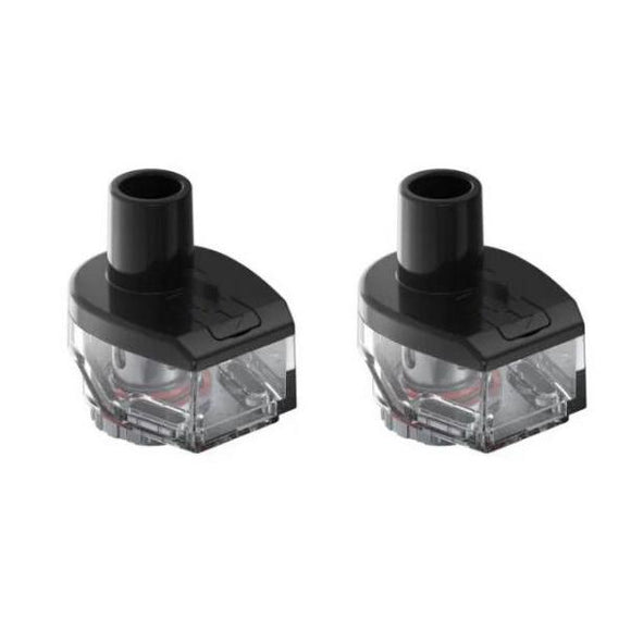 Smok RPM80 RPM Replacement Pods 2ml (No Coil Included)