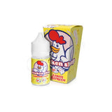 The Chicken Shop 0mg 25ml Shortfill (70VG/30PG)