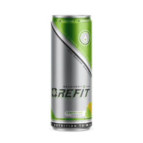 REFIT HYDRATION (12 Pack)
