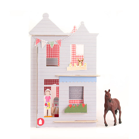 Logan Dollhouse Bundle