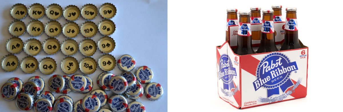 determine fantasy football draft order - pabst blue ribbon poker