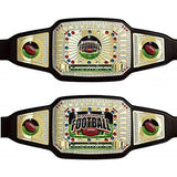 Fantasy Football Championship Award Belt