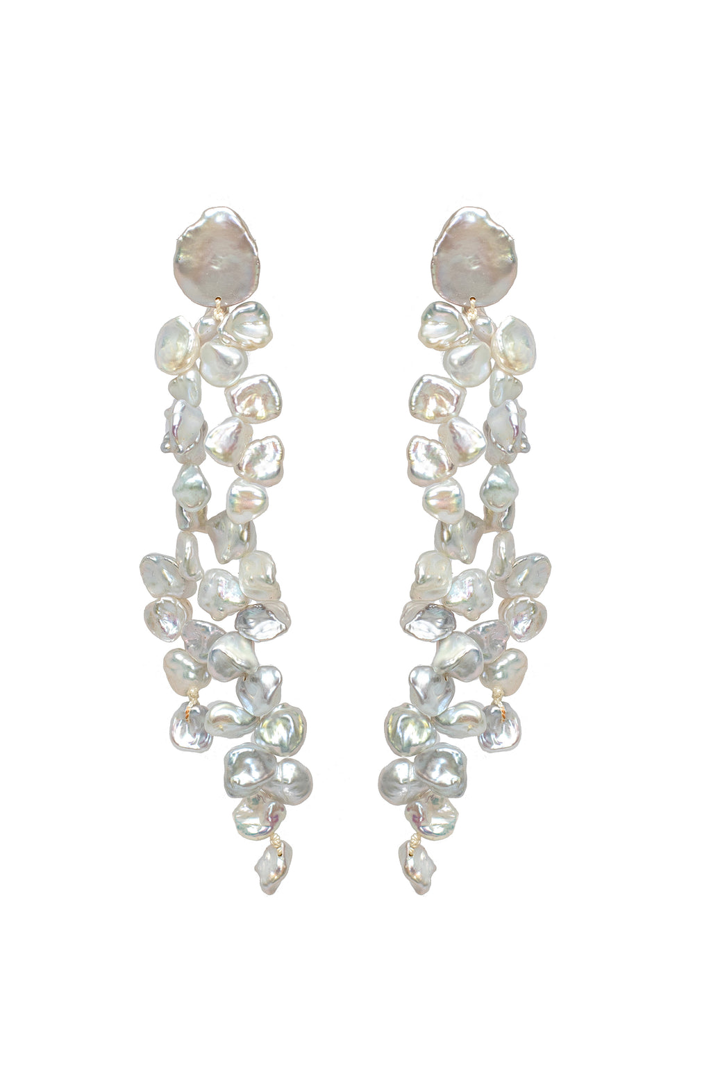 Eutropia Luxe Earrings