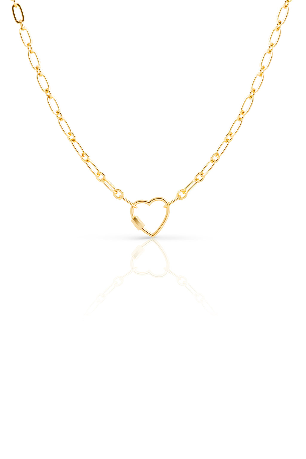 Solana Love Necklace
