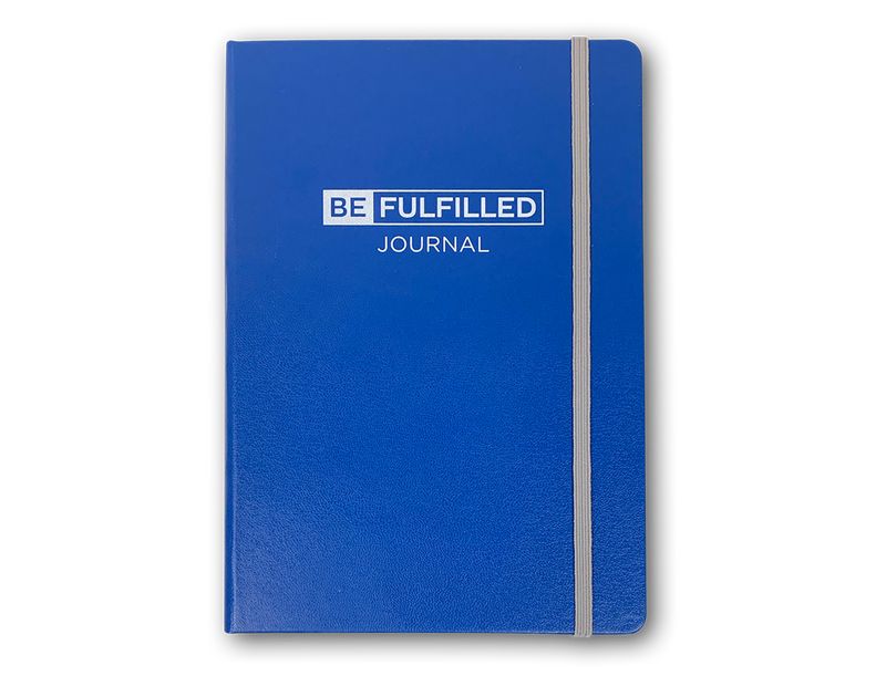 Be Fulfilled Journal
