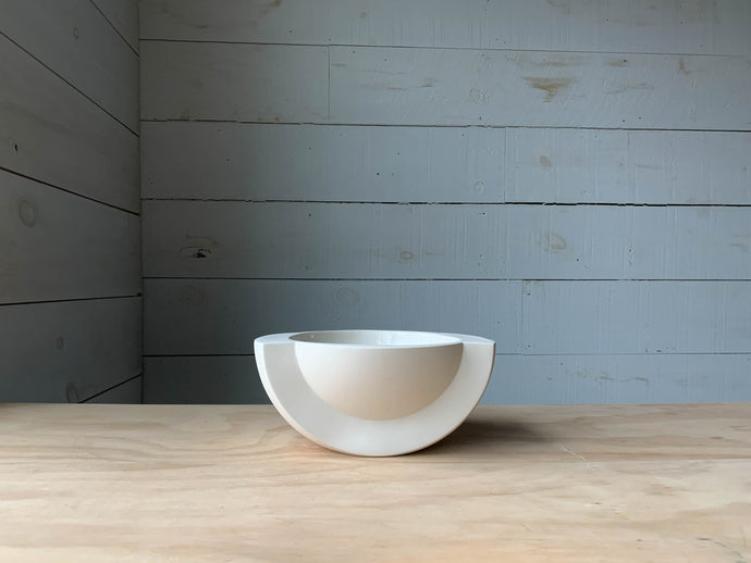 Sculptural Ceramic Bowl