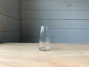 Chroma Glassware Pitcher