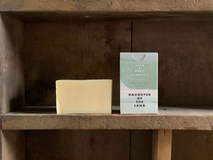 Shampoo Bar - Morning Glory