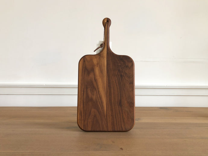 Walnut Serving Board No. 1