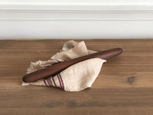 Walnut Rolling Pin