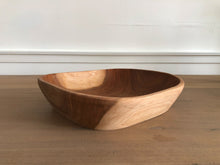 Square Serving Bowl