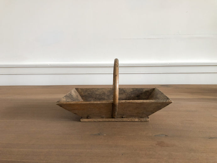 French Gardening Trug