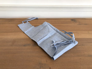 Linen Full Apron Sally
