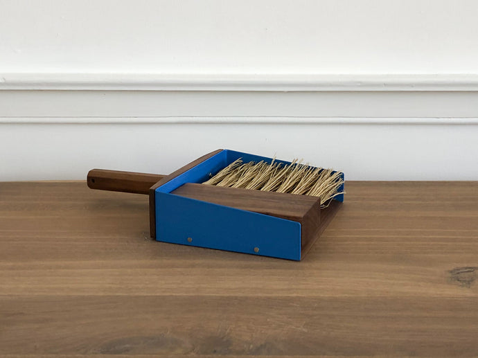Dust Pan Block Set, Blue