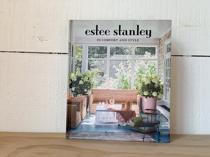 Estee Stanley - In Comfort and Style