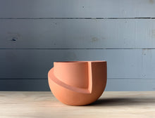 Sculptural Tabletop Planter