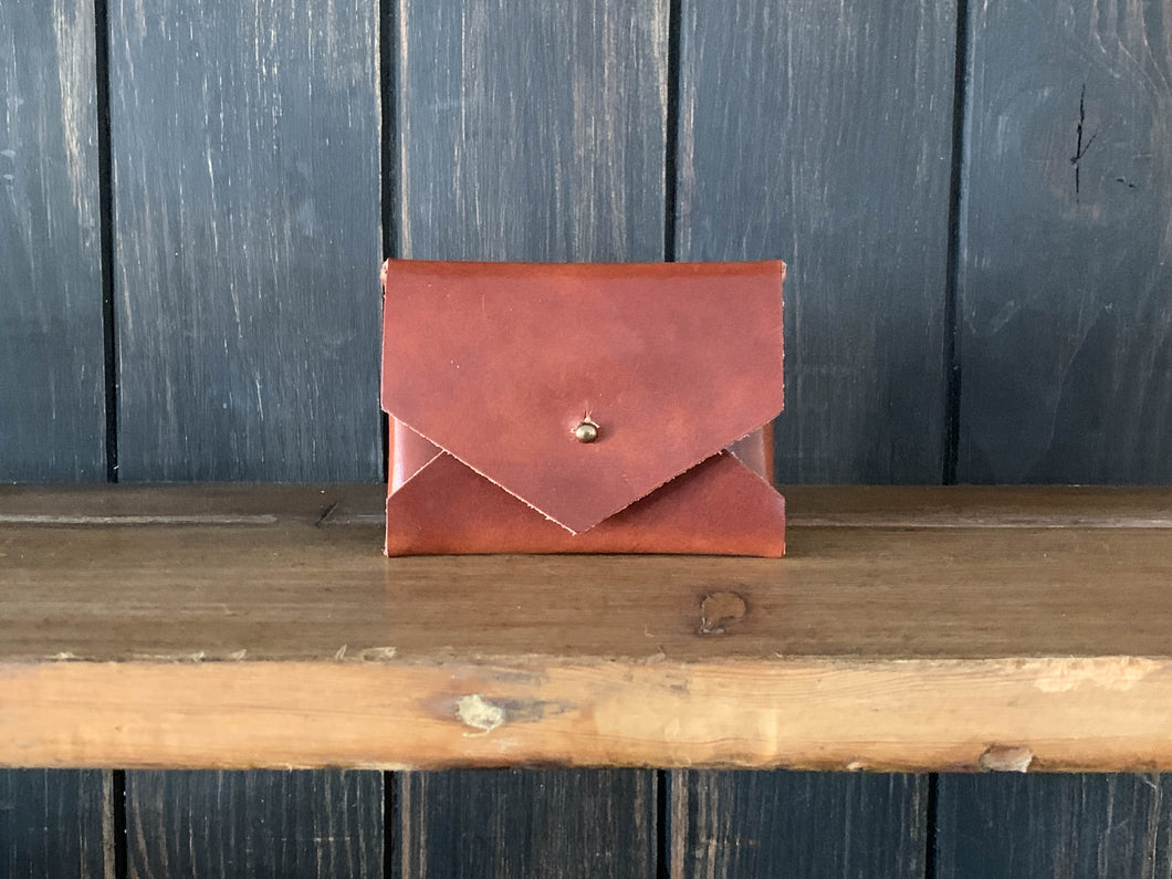 The Envelope Clutch - Mini